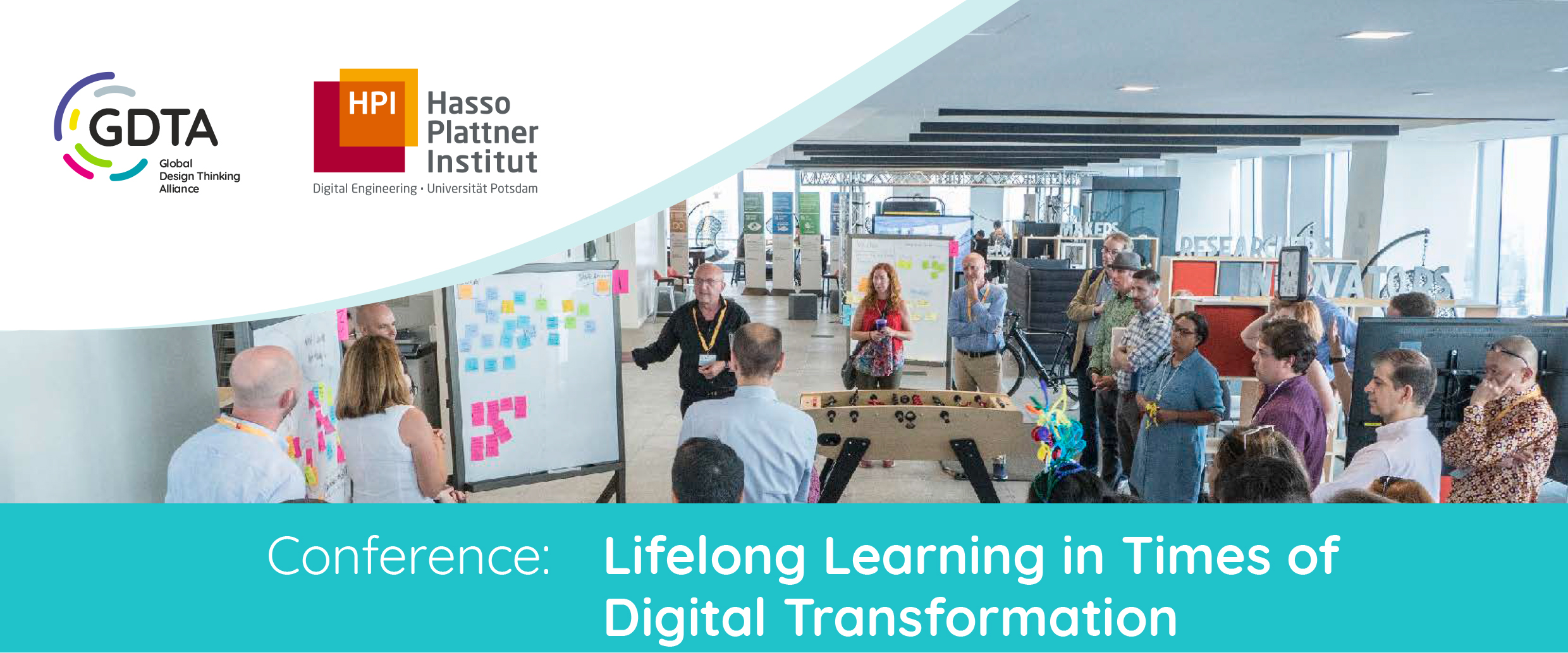 Lifelong learning conference