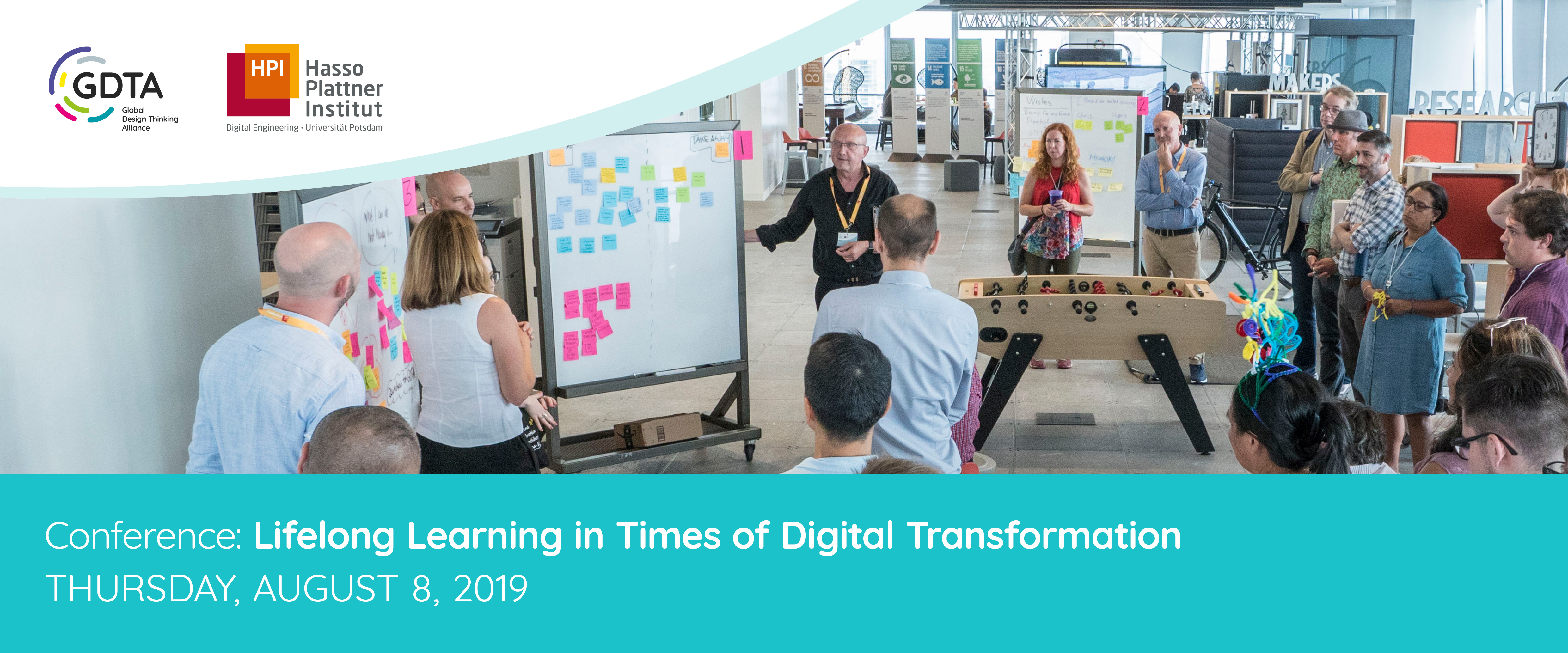 Lifelong learning conference 2019