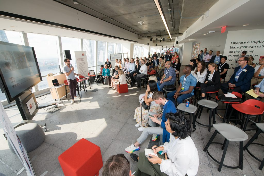 Lifelong learning in times of digital transformation
