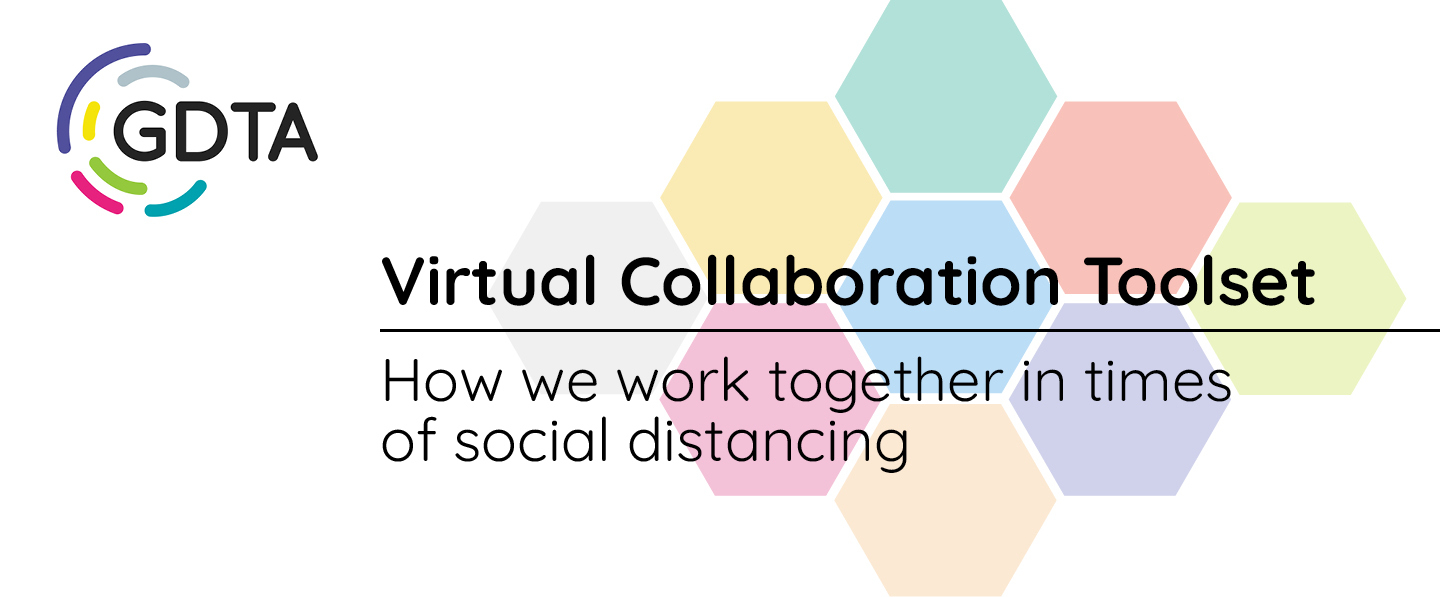 GDTA Virtual Collaboration Toolset