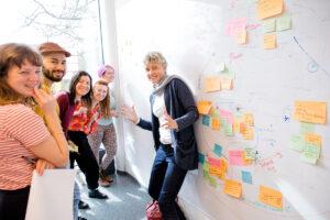 Global Design Thinking Weeks