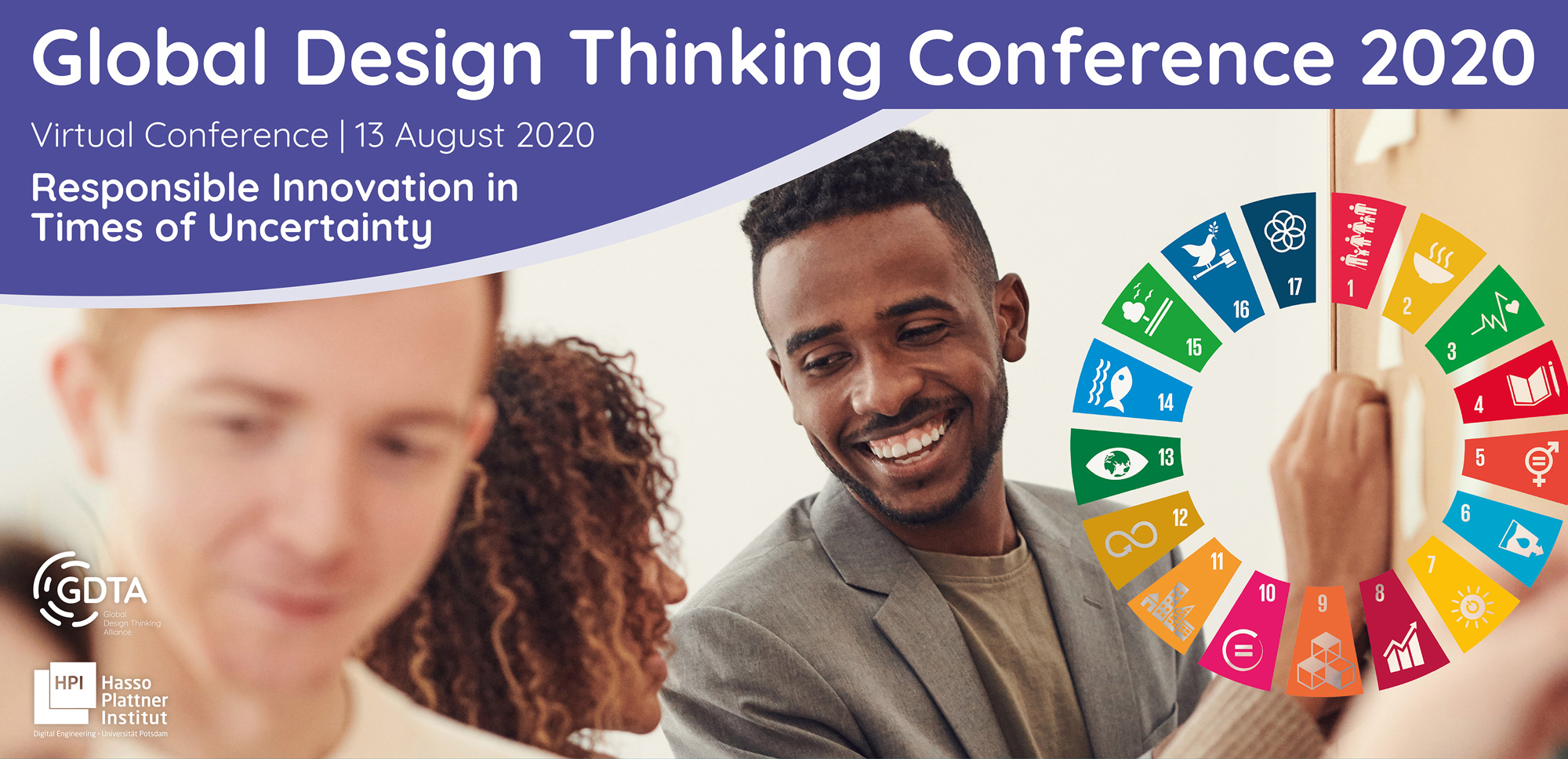 Global Design Thinking Conference 2020