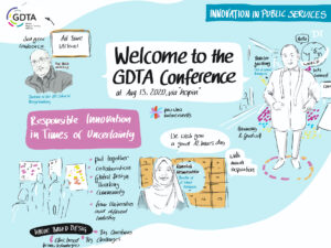 Welcome to the GDTA Conference