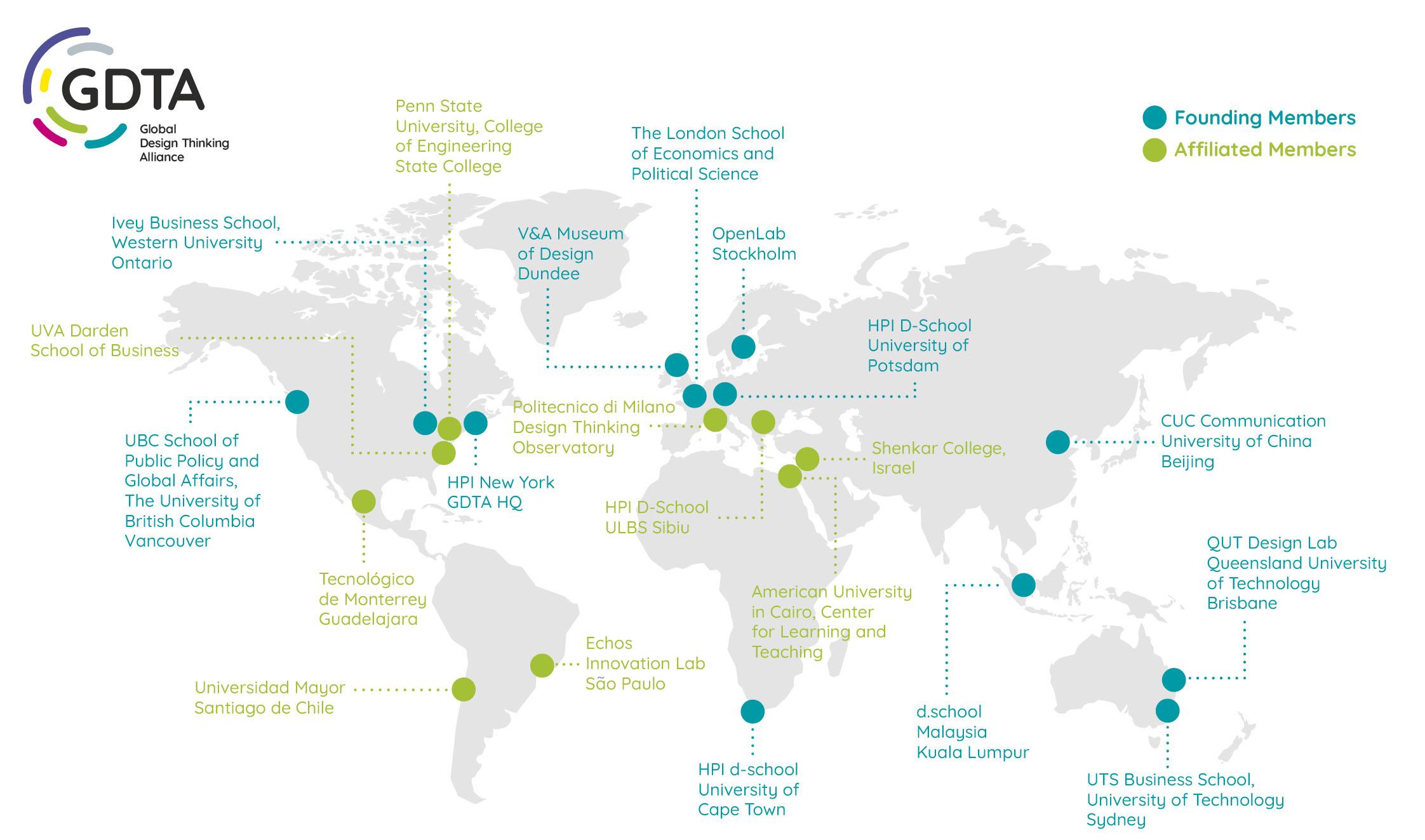 GDTA Map 10-2020
