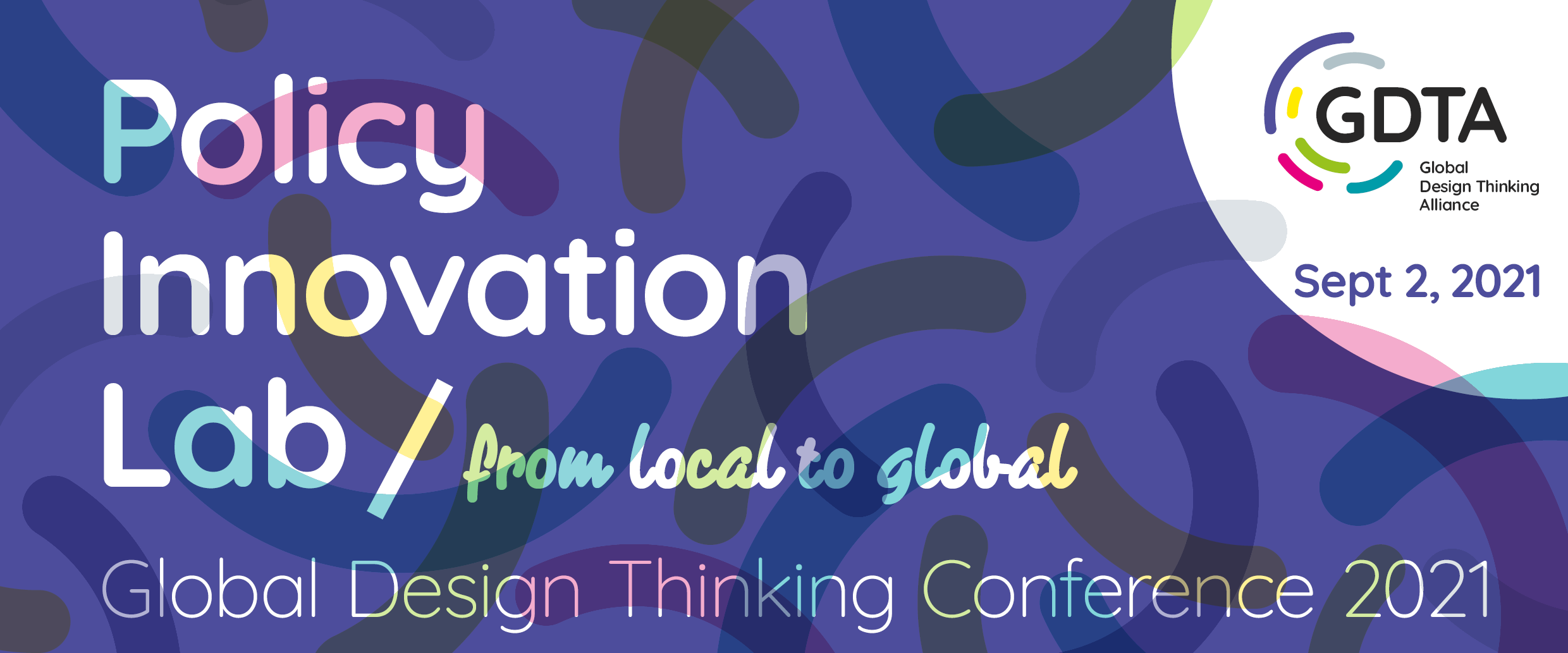 Global Design Thinking Conference 2021